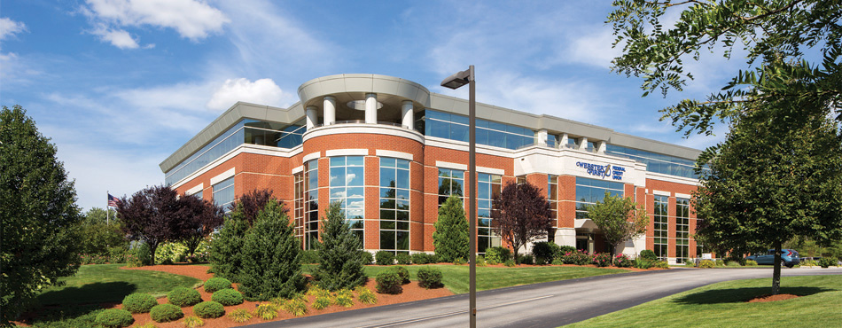 WFFCU Operations Center | Worcester, MA