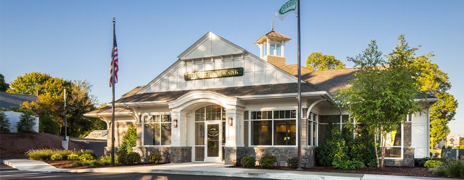 Hometown Bank | Webster, MA