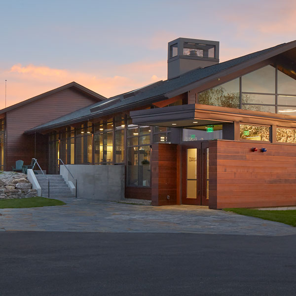 Holy Cross Contemplative Center