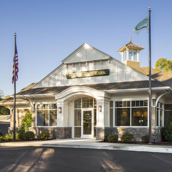 Hometown Bank, Webster Branch