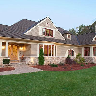 New England Villa