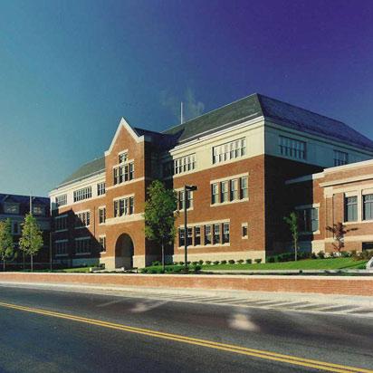 Quinsigamond Elementary School