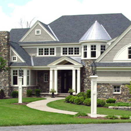 Shingle Style Estate