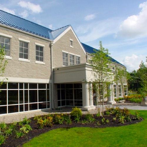 Wilson Language Training Center